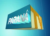 Paraná TV 1ª Edição – Patrocínio Internet