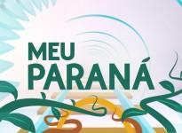 Meu Paraná – Patrocínio Internet