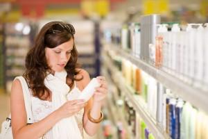Shampoos representam 90 do consumo de cosméticos para o cabelo