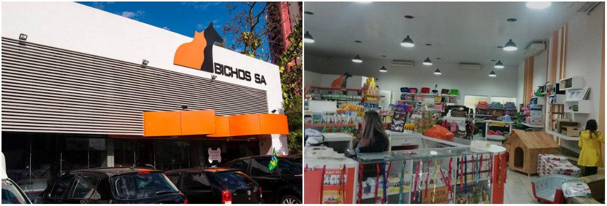 Pet shop em Foz do Iguaçu aposta em qualidade e diversificação de produtos e serviços
