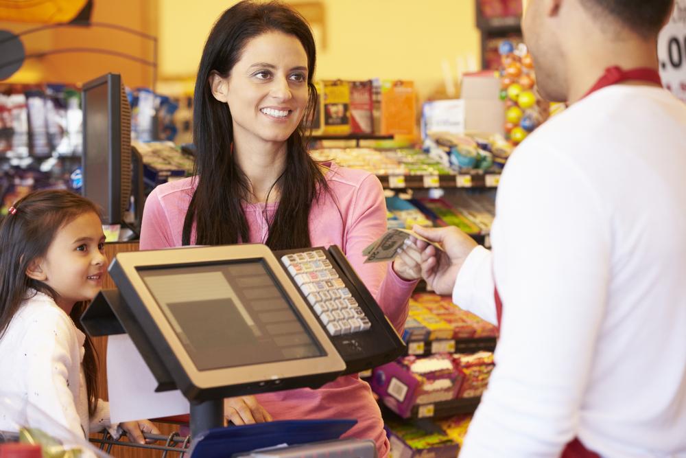 Compras de supermercado podem apresentar diferença na conta - depende da reação do governo brasileiro