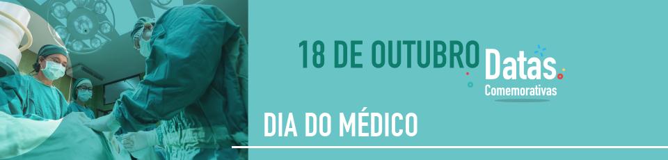 Dia do Médico