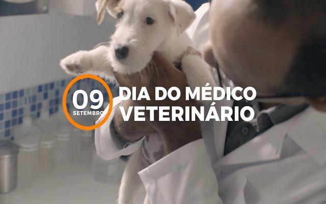 Dia do Veterinário